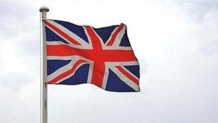 Bir büyükelçilik kararı da İngiltere'den!