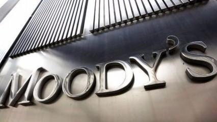 Moody's açıkladı: ABD ekonomisinde büyük açıklar yaşanacak