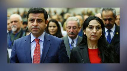 Figen Yüksekdağ ve Selahattin Demirtaş tutuklandı mı? (Karar verildi)