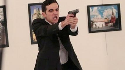 Rus büyükelçiye suikast emri oteldeki abiden!
