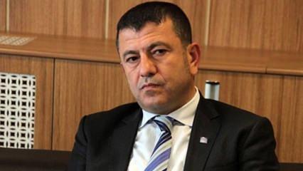 """CHP Genel Başkan Yardımcısı Veli Ağbaba katil """"FETÖ'cü değil"""" dedi"""