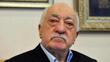 Fethullah Gülen'den Rus elçiye suikast sonrası pişkin açıklama!
