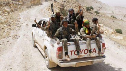 ABD'den çok konuşulacak PKK/PYD raporu!
