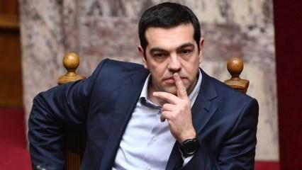 'Zeytin Dalı' Yunanistan'ı rahatsız etti