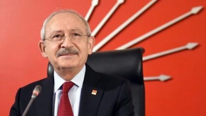 Kılıçdaroğlu açık açık yalan söyledi