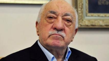 Teröristbaşı Gülen'den MHP'ye suikast tehdidi