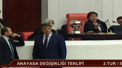 Bahçekapılı CHP'li milletvekiline çok sinirlendi!