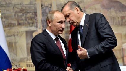 Erdoğan'dan İdlib tepkisi! Kabul edilemez