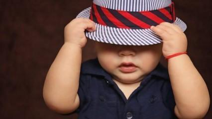 Bahar aylarında bebekler nasıl giydirilmeli?