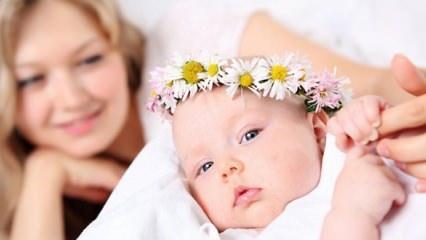 Yeni anneler için Anneler Günü hediyeleri
