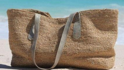 Annelerin tüm ihtiyacı tek çantada!