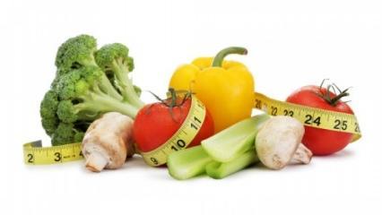 Karatay diyeti nedir? Karatay diyeti ile zayıflamanın püf noktaları nelerdir?
