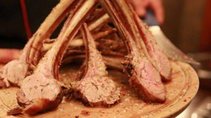 Et tansiyonu yükseltir mi?