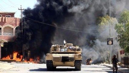 Irak güçleri: Telafer kenti tamamen geri alındı