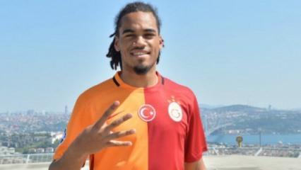 Galatasaray'ın yeni transferi Jason Denayer kimdir? Kaç yaşında ve nerelidir?