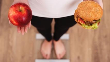 Obezite cerrahisi sonrasında yapılan 10 hata