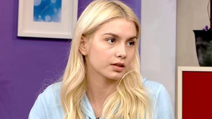Aleyna Tilki'den estetik iddialarına cevap