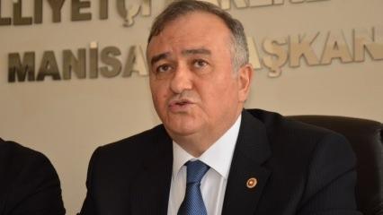 MHP'den 'tezkere' açıklaması