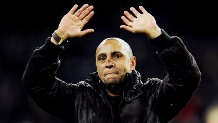 Roberto Carlos: Bir gün Fenerbahçe'ye döneceğim