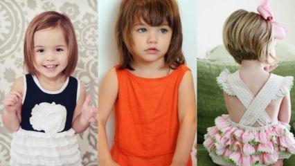 Çocuklara en çok bu modeller yakışıyor!