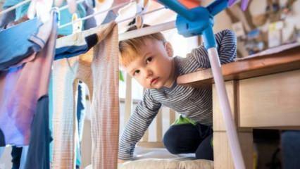 Bebek kıyafetleri nasıl kurutulmalı?