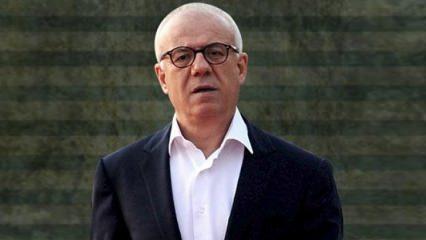 Ertuğrul Özkök'ten ezber bozan çıkış: Erdoğan'ı sonuna kadar destekliyorum!