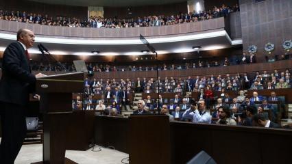 Cumhurbaşkanı Erdoğan'dan 'Gökçek' açıklaması