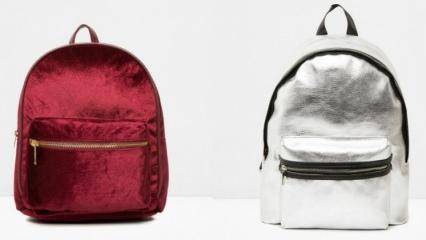 2017-2018 sırt çantası modelleri