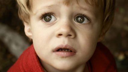 Fobisi olan çocuklara nasıl davranılmalı?