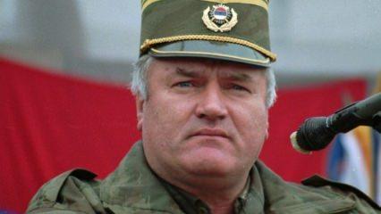 Ratko Mladic (Bosna Kasabı) kimdir? Neden müebbet hapis cezası aldı?