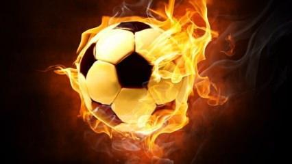 PSG'nin G.Saray maçı kadrosu açıklandı!