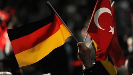 Alman devinden Türkiye açıklaması!
