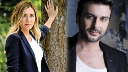 Ayla Çelik: Gökhan'a nasip oldu!