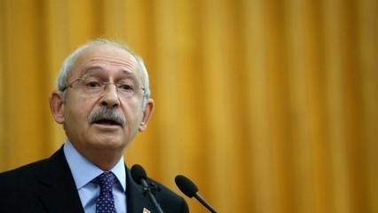 Kılıçdaroğlu'nun yalanları ortaya çıktı