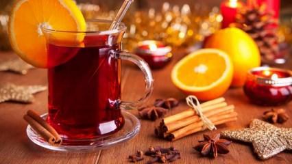 Kilo verdiren karanfil çayı tarifi
