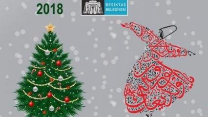 Beşiktaş Belediyesi geri adım attı