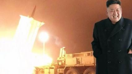 Kuzey Kore zafer ilan etti