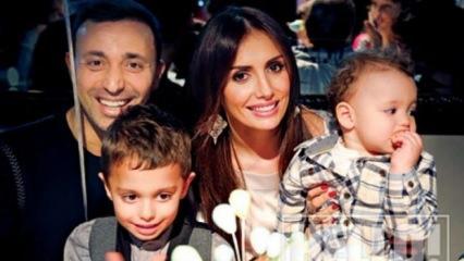 Mustafa Sandal ve Emina boşanma kararı
