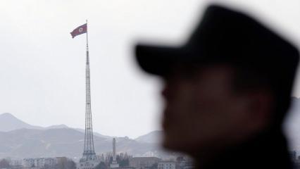 Kuzey Koreli asker, Güney Kore'ye kaçtı