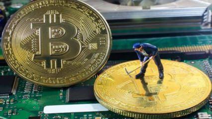 Bitcoin madenciliği nedir? Evde yapılabilinir mi?