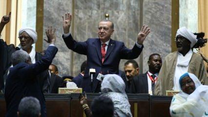 'Türkiye'nin liderliği desteklenmeli'