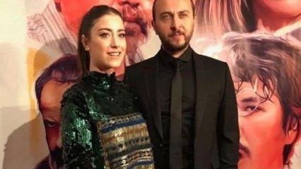Hazal Kaya ile Ali Atay evleniyor mu?