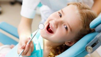 Diş sağlığında doğru sandığınız 8 yanlış!