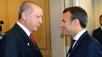 Yeni model için Erdoğan devreye girdi