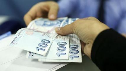 Kamuya geçen taşeron işçilerinin maaşlarına yüksek miktarda zam olacak mı?
