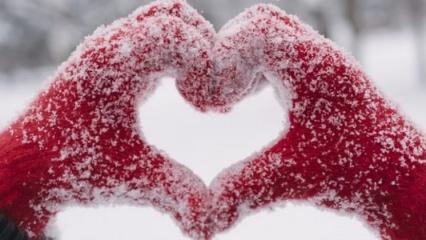 Kalp hastaları dikkat! Soğuk havalar...