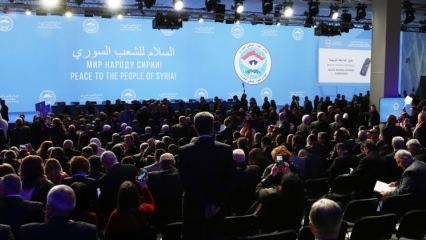 Soçi'de skandal! Türkiye Rusya'dan izahat istedi