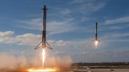 Elon Musk'ın uzaya fırlattığı Falcon Heavy roketinin özellikleri nelerdir?