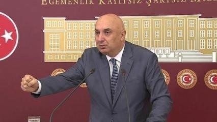 Erdoğan'ın avukatından CHP'li Özkoç'a yanıt!