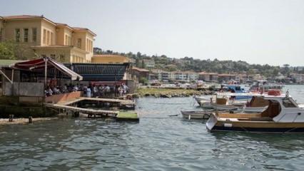 İstanbul'da iki mahalle riskli alan ilan edildi